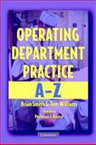Operating Department Practice A-Z, , 0521681022