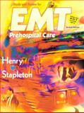 Study and Review for EMT Prehospital Care, Henry, Mark C. and Stapleton, Edward R., 0721661025