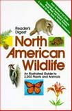 North American Wildlife, Reader's Digest Editors, 0895771020