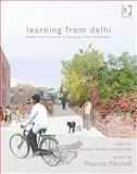 Learning from Delhi 9781409401025