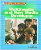 Multimedia and New Media Developer, Barry Mazor, 0823931021
