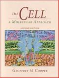 The Cell : A Molecular Approach, Cooper, 0878931023