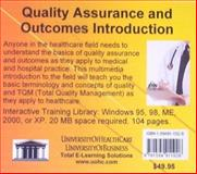 Quality Assurance and Outcomes Introduction : An Introduction to Quality and TQM Concepts in Healthcare for Health Personnel, Insurance Companies, HMOs, Managed Care, Hospital Employees, Pharmaceutical and Medical Device Employees, Daniel Farb, 1594911029