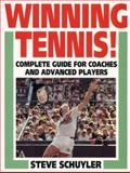 Winning Tennis 9780130751027