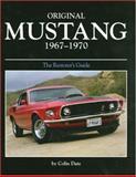 Original Mustang 1967-1970, Colin Date, 0760321027