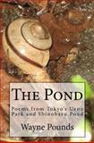 The Pond, Wayne Pounds, 1467971022