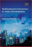 Multinational Enterprises in Asian Development, Athukorala, 1847201024