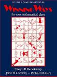 Winning Ways : For Your Mathematical Plays, Berlekamp, Elwyn R. and Conway, John H., 0120911027