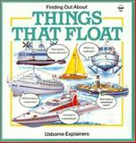 Things That Float, A. Thomas, 0746001029