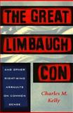The Great Limbaugh Con 9781564741028