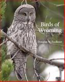 Birds of Wyoming, Faulkner, Douglas, 1936221020