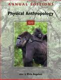Annual Editions: Physical Anthropology 12/13, Angeloni, Elvio, 0078051029