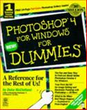 Photoshop 4 for Windows for Dummies, McClelland, Deke, 076450102X