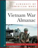 Vietnam War Almanac, Willbanks, James H., 0816071020