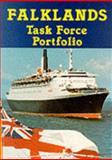 Falklands Task Force Portfolio, Maritime Books Staff, 0907771025