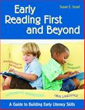 Early Reading First and Beyond : A Guide to Building Early Literacy Skills, , 141295102X