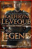 The Legend, Kathryn Le Veque, 1495291022