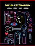 Social Psychology Plus NEW MyPsychLab with Pearson EText -- Access Card Package 9th Edition