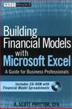 Building Financial Models with Microsoft Excel, K. Scott Proctor, 0471661031