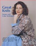 Great Knits, Threads Magazine Editors, 1561581038