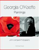 Georgia O'Keeffe / John Loengard Paintings and Photographs, Georgia O'Keeffe, 3829601034