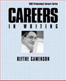 Careers in Writing 9780658001031