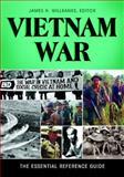 Vietnam War, , 1610691032