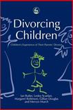 Divorcing Children, Butler, Ian and Scanlan, Lesley, 1843101033
