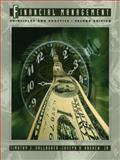 Financial Management : Principles and Practices with Finance Center Disk, Gallagher, Timothy James, 0130151033