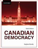 Canadian Democracy 9780195431032