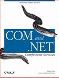 COM and .NET : Component Services, Löwy, Juval, 0596001037