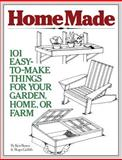 Homemade, Roger Griffith and Ken Braren, 0882661035