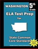 Washington 5th Grade ELA Test Prep, Teachers Treasures, 1492261033