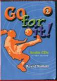 Go for It!, David Nunan, 142400103X