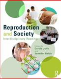 Reproduction : An Interdisciplinary Reader, , 0415731038