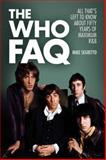 The Who Faq, Mike Segretto, 1480361038