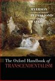 The Oxford Handbook of Transcendentalism, , 0195331036
