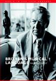 Britten's Musical Language, Rupprecht, Philip, 0521031036