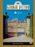 Gateway to German Diction, John G. Paton, 0739001035