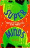 Super Minds, Tony Crisp, 1901881032