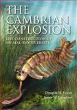 The Cambian Explosion : The Construction of Animal Biodiversity, Erwin, Douglas H. and Valentine, James W., 1936221039