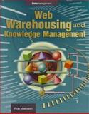 Web Warehousing and Knowledge Management, Mattison, Rob, 0070411034