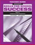 Advanced Skills for School Success : Module 2, Archer, Anita and Gleason-Ricker, Mary, 0760921032