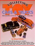 Toy Cars and Trucks, Richard O'Brien, 0896891038