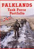 Falklands Task Force Portfolio, Maritime Books Staff, 0907771033