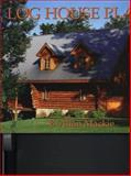 Log House Plans, Allan B. Mackie, 1552091031