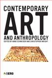Contemporary Art and Anthropology, , 1845201035