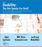 Usability : The Site Speaks for Itself, Braun, Kelly, 1904151035