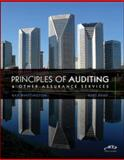 Principles of Auditing and Other Assurance Services, Whittington and Pany, 007811103X