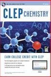 CLEP® Chemistry, Reel, Kevin R., 0738611034